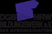 Logo DGB-Bildungswerk NRW e.V.